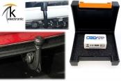 AUDI A5 8T 8F Anhängerkupplung Freischalten Codieren OBDAPP