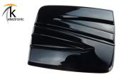 SEAT Arona KJ7 schwarz Zeichen vorne