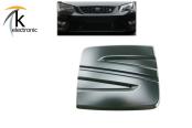 SEAT Leon 5F Emblem schwarz matt Zeichen vorne Vor-Facelift