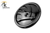 SKODA Fabia NJ Emblem schwarz Zeichen vorne