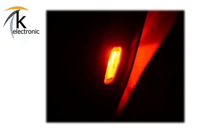 k electronic audi a3 8v t rwarnleuchte r ckstrahler rot. Black Bedroom Furniture Sets. Home Design Ideas