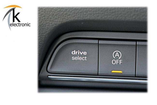 k electronic audi q3 8u start stopp automatik memory. Black Bedroom Furniture Sets. Home Design Ideas
