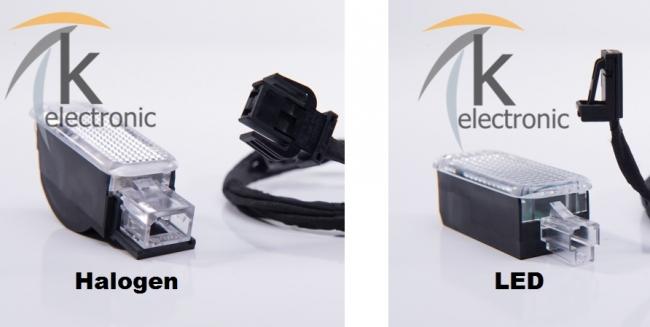 k electronic gmbh audi tt 8j t rbeleuchtung. Black Bedroom Furniture Sets. Home Design Ideas