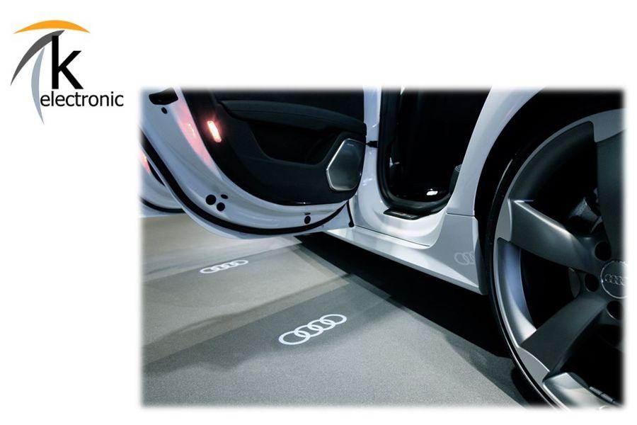 AUDI A3 8V Türbeleuchtung LED Ausstiegsbeleuchtung Kabelsatz