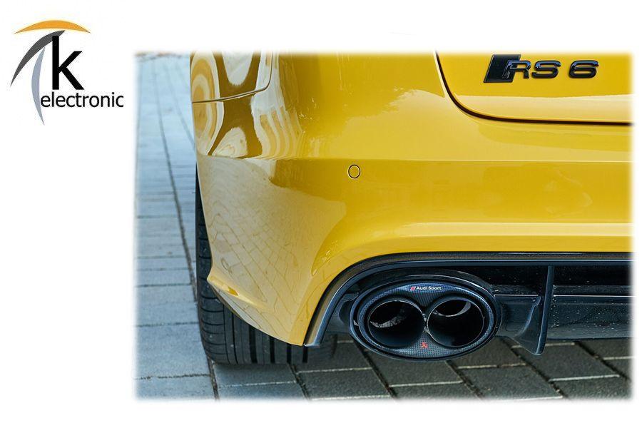 VW Passat B6 2.0 TDI 2005-2010 Endschalldämpfer Auspuff mit E-Prüfzeichen